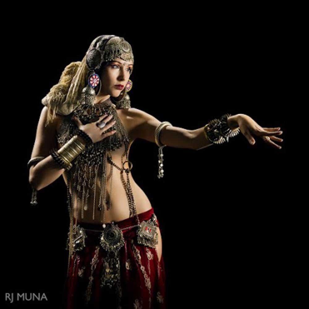 Dancers - Unifier Entertainment