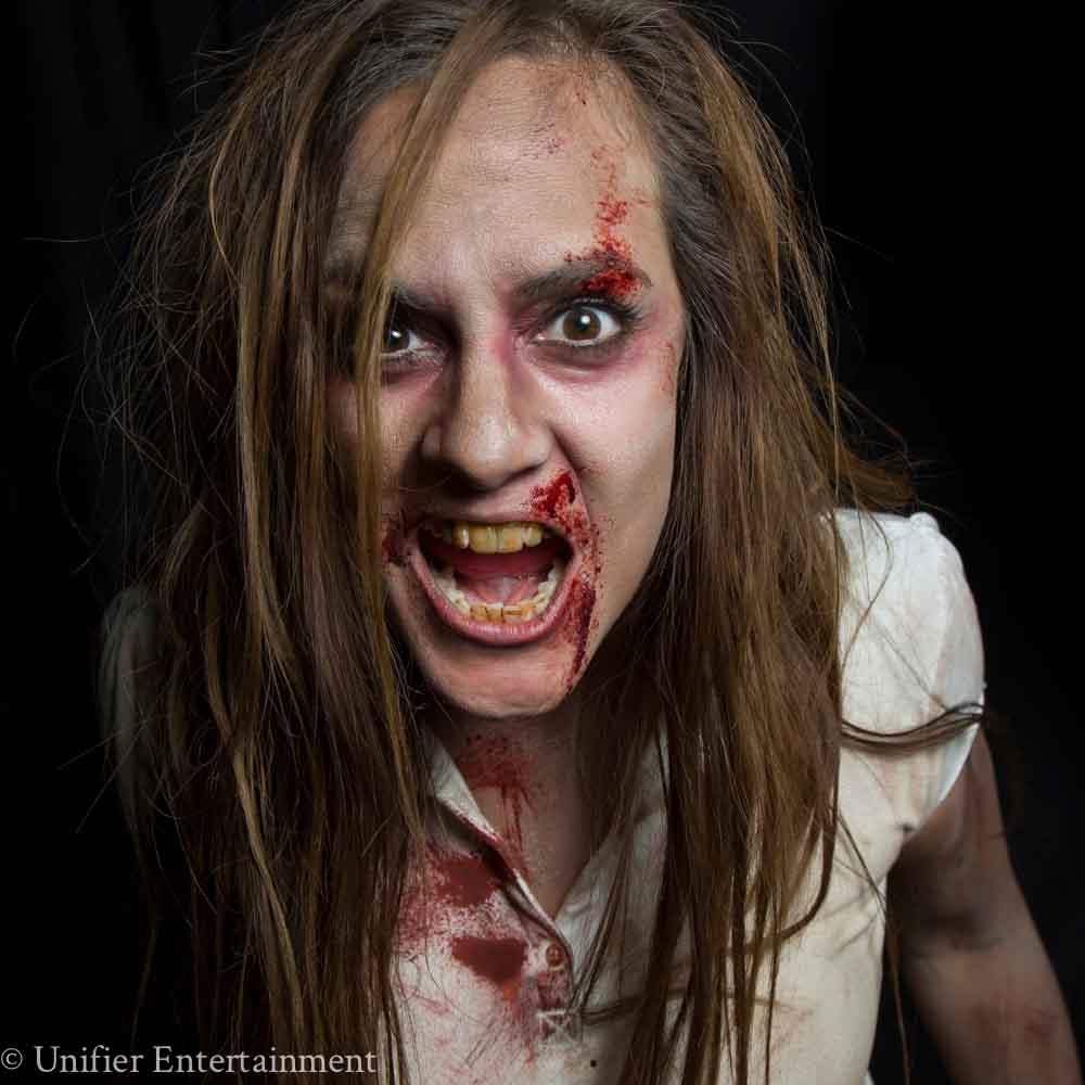 Zombie Performer