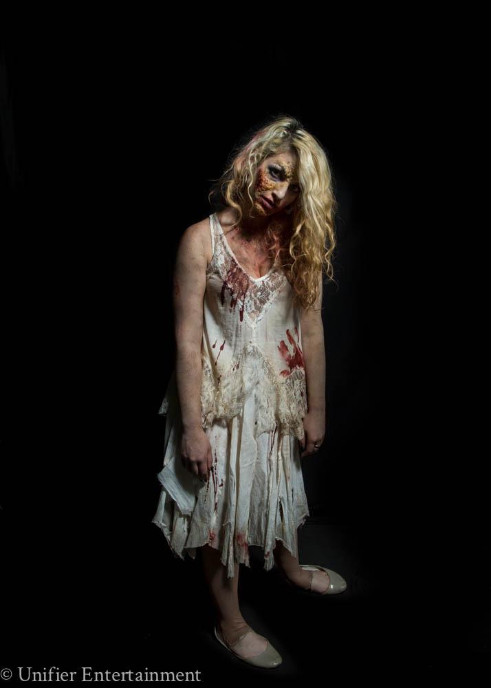 Zombie Actress